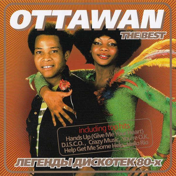 Ottawan The Best