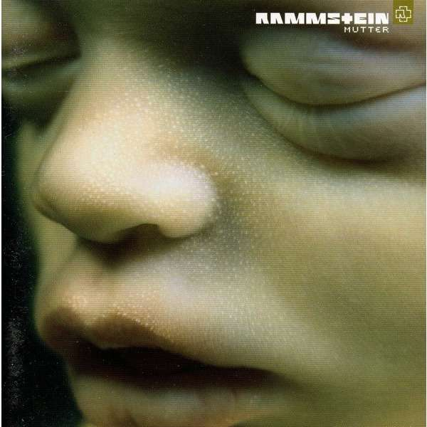 Rammstein Mutter (2xlp) Ltd Edit Gatefold Sleeve -E.U