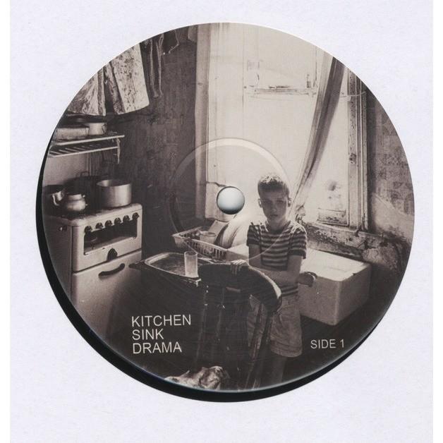 Kitchen sink dramas by Smiths, LP with irenasl - Ref:119115701