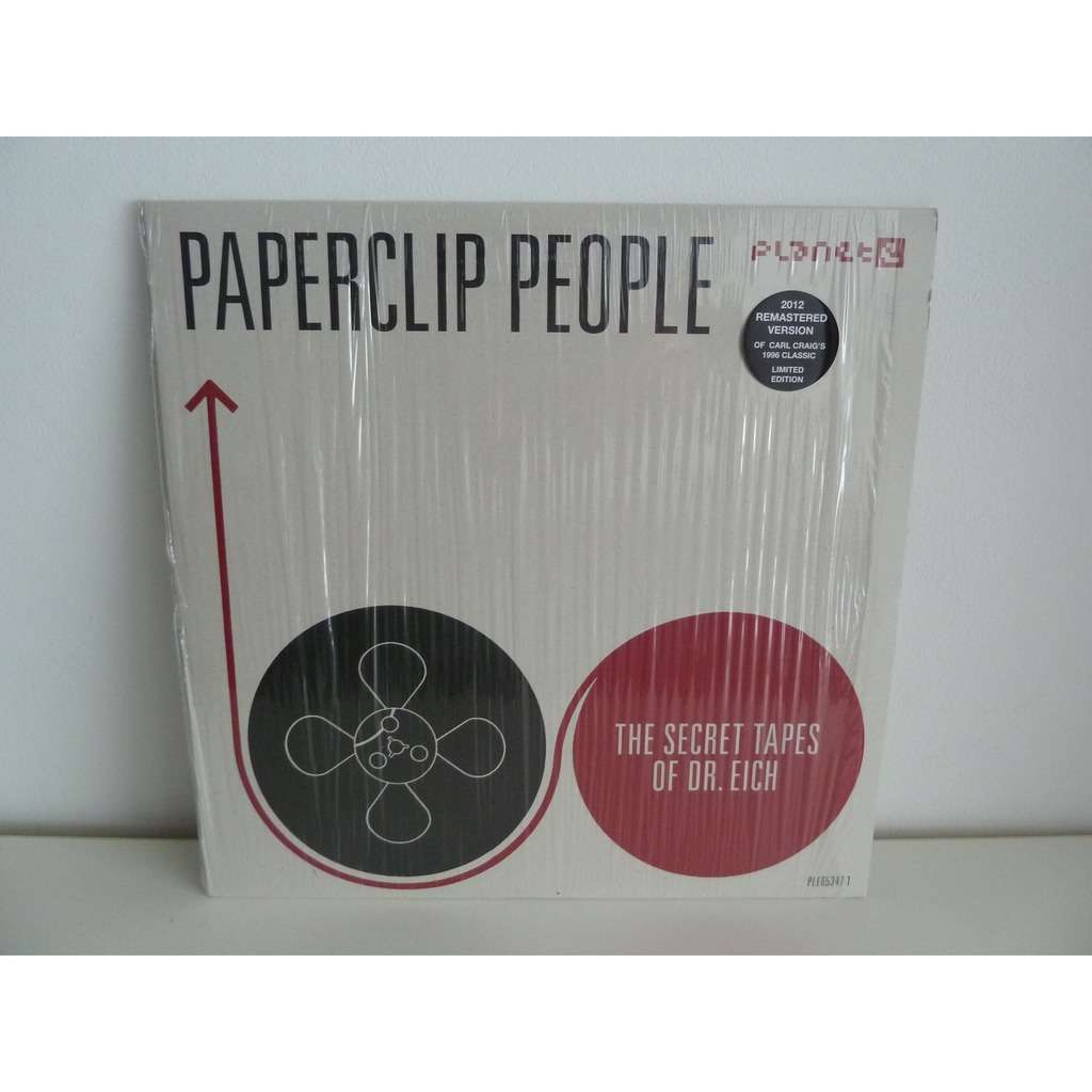 paperclip people The Secret tapes Of Doctor Eich