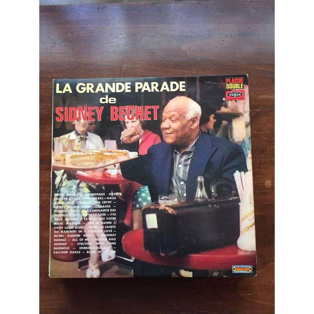 SIDNEY BECHET LA GRANDE PARADE