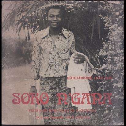 Soro N'Gana Cote D'Ivoire C'est Bon