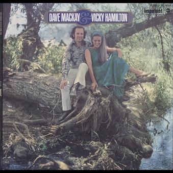 Dave Mackay & Vicky Hamilton Blues for hari