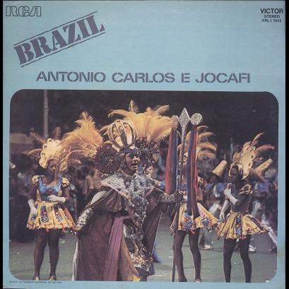 Antonio Carlos e Jocafi s/t