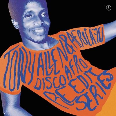 tony allen & africa 70 hustler disco afro remixes