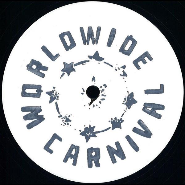 Worldwide Carnival (Various) Nickodemus, Thornato, Poirier