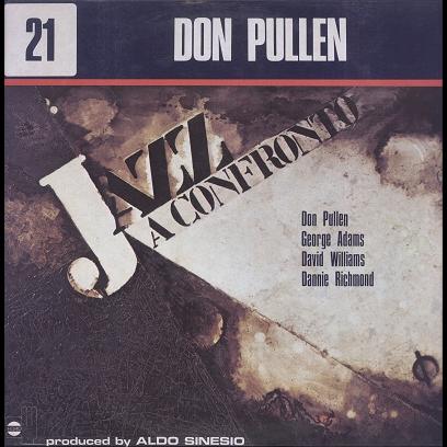 Don Pullen Jazz A Confronto 21