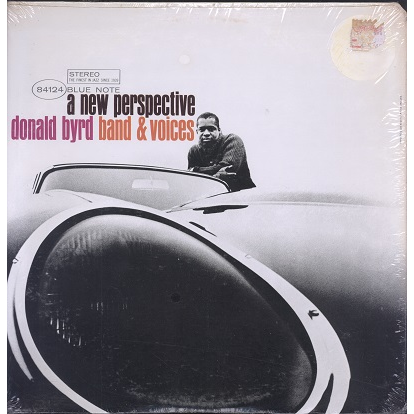Donald Byrd A new perspectve
