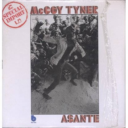 McCoy Tyner Asante