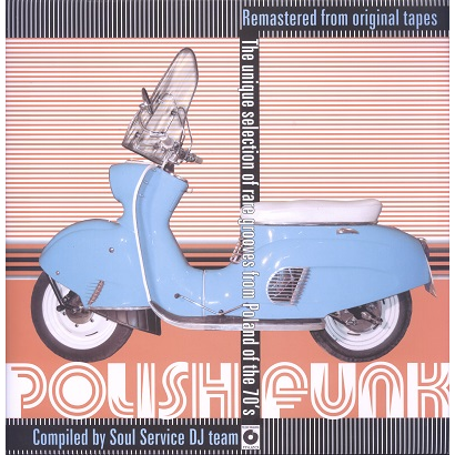 Polish Funk (various) Rare Grooves From Poland Of The 60 & 70's
