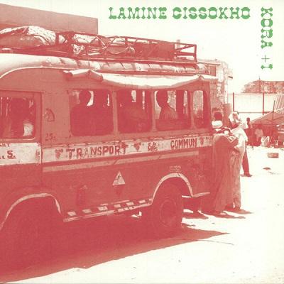 Lamine Cissokho Kora + 1