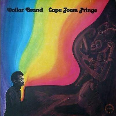 Dollar Brand Cape Town Fringe