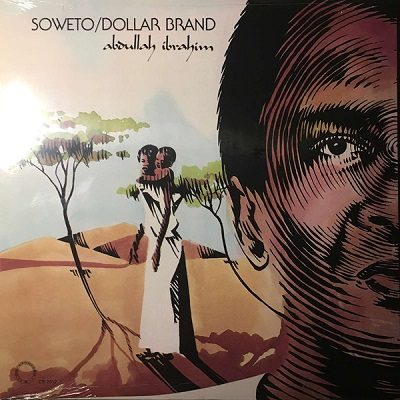 Dollar Brand Soweto (African Herbs)
