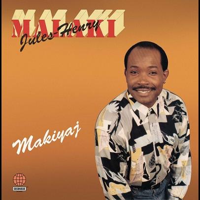 Jules-Henri Malaki Makiyaj
