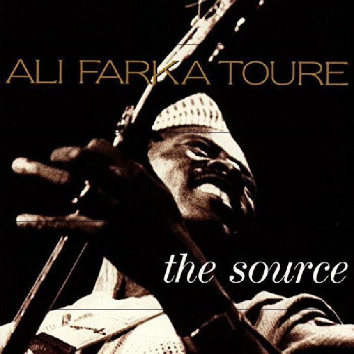 Ali Farka Toure The Source