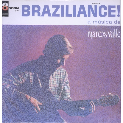 Marcos Valle Braziliance