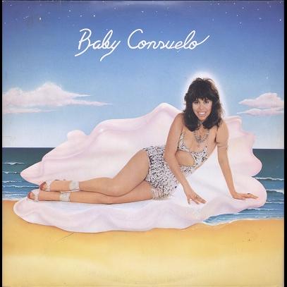Baby Consuelo Canceriana Telúrica