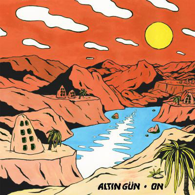 Altin Gun On