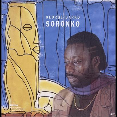 George Darko Soronko