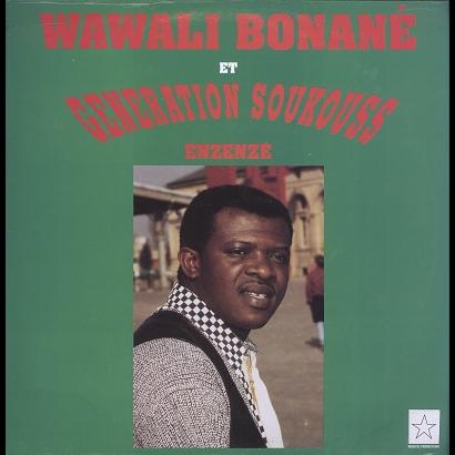 Walali Bonané et Generation Soukouss Enzenzé
