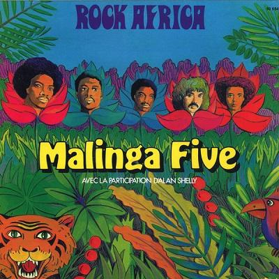 Malinga Five Rock Africa