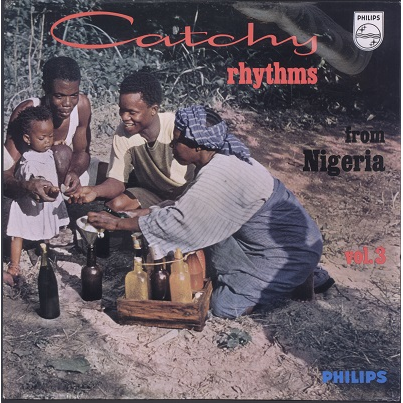 Catchy Rhythms from Nigeria vol.3 (various)