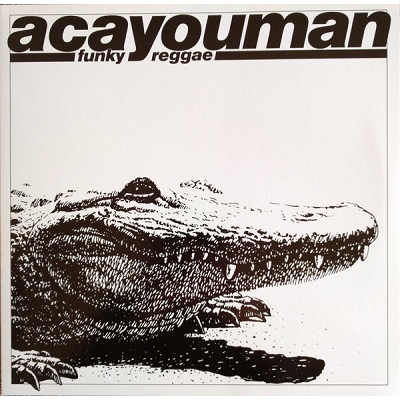 Acayouman Funky Reggae / Take You Down