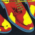 yellowjackets samurai samba