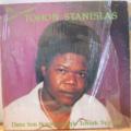 STANISLAS TOHON - dans son nouveau style tchink system - LP