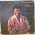 ANTOINETTE KONAN - Petit quinquin / Enfants du monde - 12 inch 45 rpm