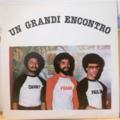DANNY CARVALHO PAULINO VIEIRA FRANK DE PINA - Un grandi encontro - LP