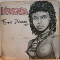 KANGALA - Femme d'ebene - LP