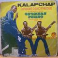 GNONAS PEDRO - Kalapchap - LP