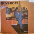 BENY BEZY - Bazia - LP