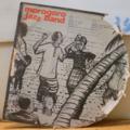 MOROGORO JAZZ - S/T - Expo 70 - LP