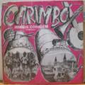 IRMAOS CORAGEM - Carimbo - LP