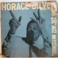 HORACE SILVER AND THE JAZZ MESSENGERS - S/T - Room 608 - LP