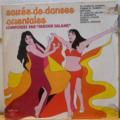 FAROUK SALAME - Soiree de danses orientales - LP