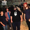 TAD - 8-Way Santa (lp) Ltd Edit Gatefold Sleeve -USA - LP