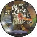 CARCASS ‎ - Necroticism - Descanting The Insalubrious (lp) Ltd Edit Pict-Disc -USA - 33T x 2