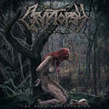 CRYPTOPSY - The Book Of Suffering: Tome I (lp) Ltd Edit -Canada - 33T