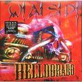 W.A.S.P. - Helldorado (lp) Ltd Edit Colored Vinyl -Ger - LP