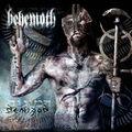 BEHEMOTH - Demigod (lp) - 33T