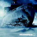 RAMMSTEIN - Rosenrot (2xlp) Ltd Edit Gatefold Sleeve -E.U - 33T x 2