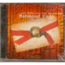 MAHMOUD FADL FEAT. SAMY EL BABLY - Love letter from King Tut-Ank-Amen - CD