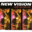 NEW VISION - ( just ) me and you - CD single