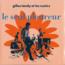 Gilles Tandy & Les Rustics - Seul pleureur / Communiste - 7inch