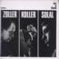 ATTILA ZOLLER, HANS KOLLER, MARTIAL SOLAL - Zo Ko So - LP Gatefold
