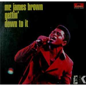 James Brown & Dee Felice Trio Gettin' Down To It