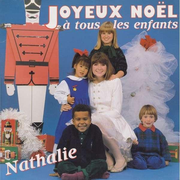 Joyeux Noel Techno.Nathalie Simard Joyeux Noel A Tous Les Enfants